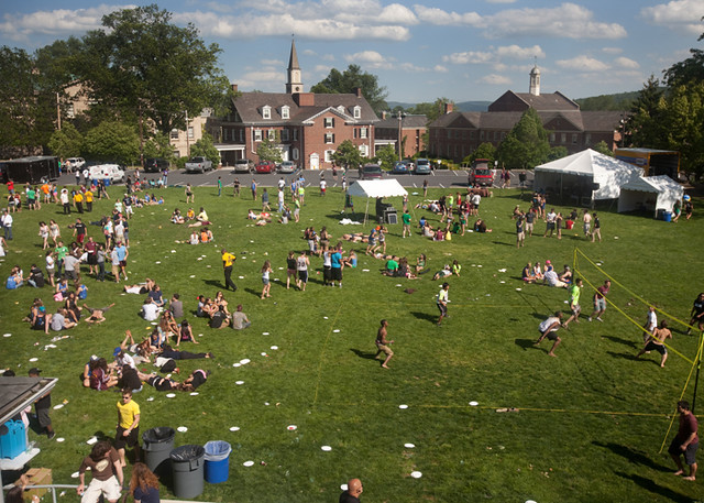 Lafayette College-All College Day 2011 | Flickr - Photo Sharing!