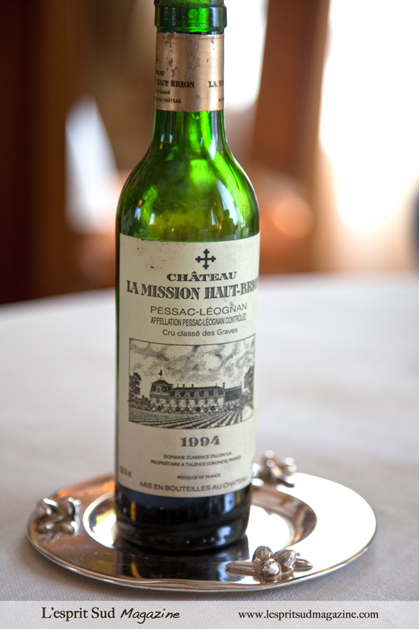 Chateau La Mission Haut-Brion 1994