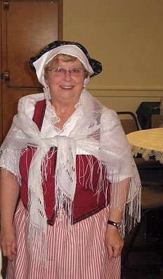 danish grandma