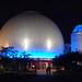 Planetarium FESTIVAL OF LIGHTS 2005