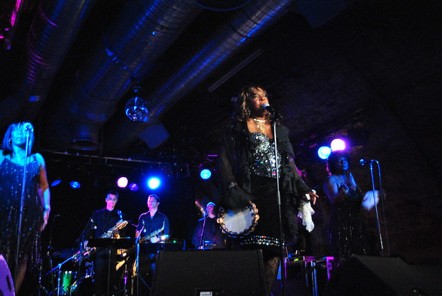 Martha Reeves And The Vandellas Honey Chile