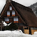 Solstice in Shirakawa go 4