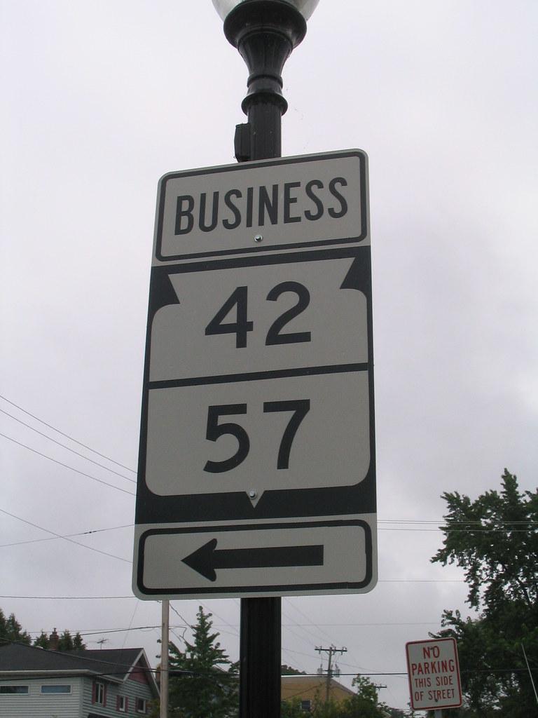 Comt 233 De Door Carte Northeast Wisconsin Mapcarta