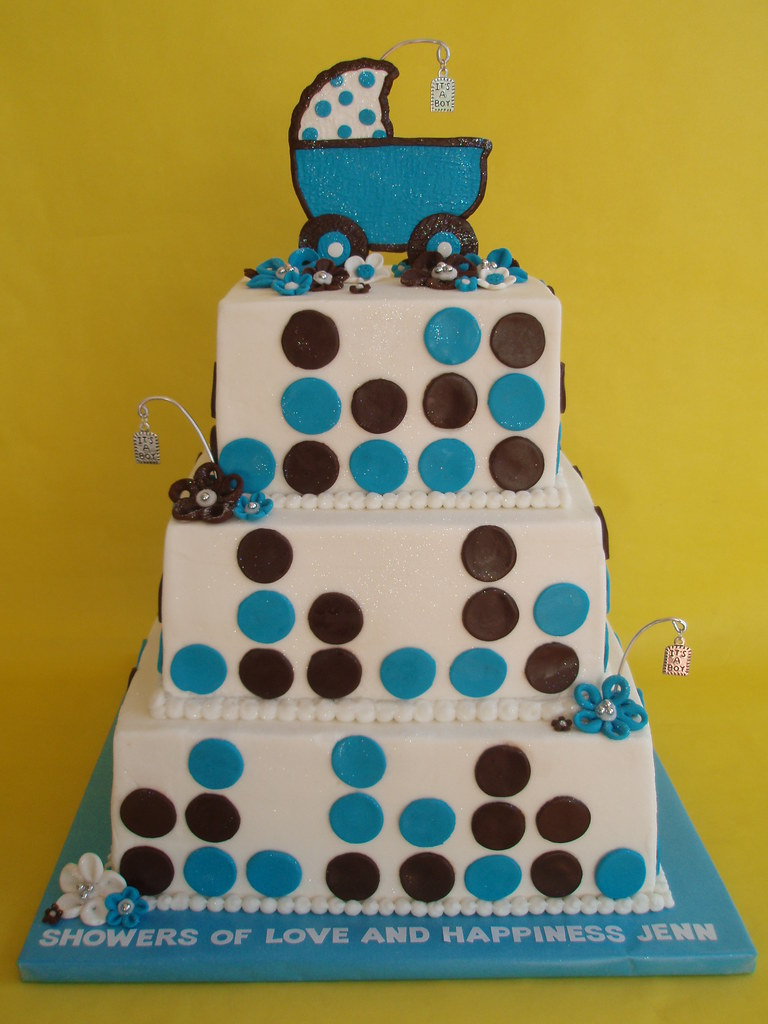 Its A Boy Baby Shower Cakes Its A Boy Baby Development At 26 Weeks