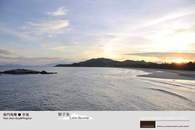 狮子岛,狮子岛攻略,惠州狮子岛