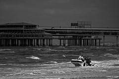 Scheveningen Lifeguard