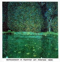Attersee Klimt 2c1