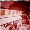 Vintage Truck @ Roslyn event