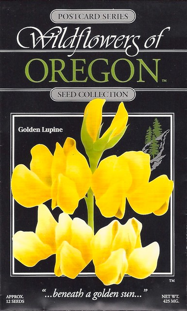Amazon.com: Oregon Iris (Iris tenax) Jumbo Wildflower Seed Packet