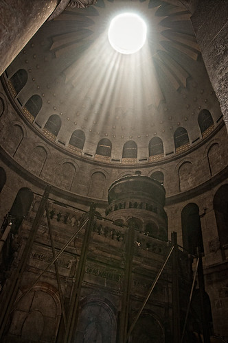 Jerusalem - The church of the holy sepulcher