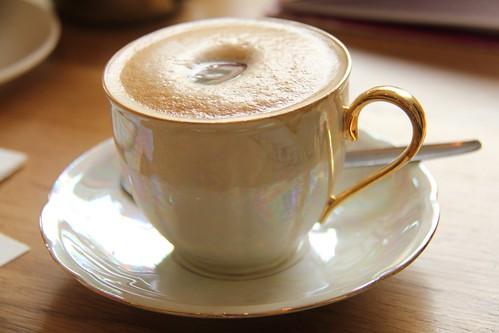 Edinburgh Coffee Morning 2010-August-07
