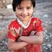 Kashgar - people