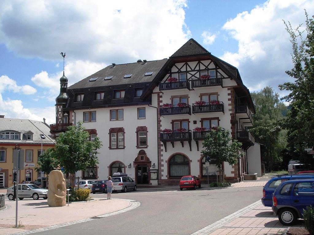 Boutique Hotel Alemannenhof Hinterzarten Am Titisee