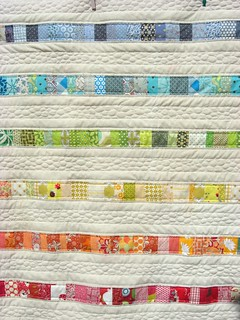 Baby quilt - for baby William