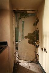 Infected Door