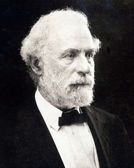Robert E. Lee, by Michael Miley 1870