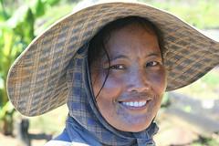 GUYANE Communauté hmong / Hmong people