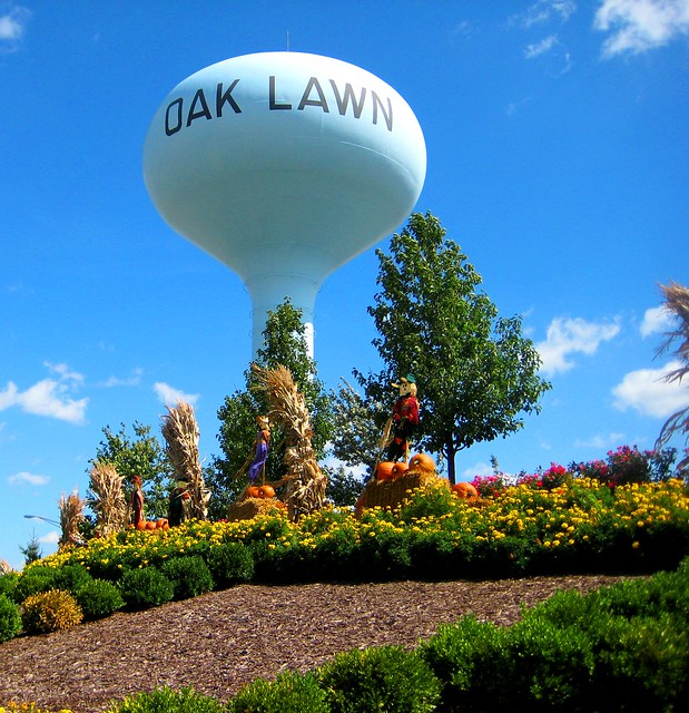 Oak lawn illinois gay