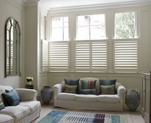 Living Room Shutters Flickr Photo Sharing