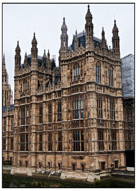 Parliament Buildings London