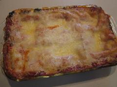 baked goods, food, dish, dessert, cuisine, quiche, lasagne,