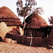 Kutch, small village, mud architecture