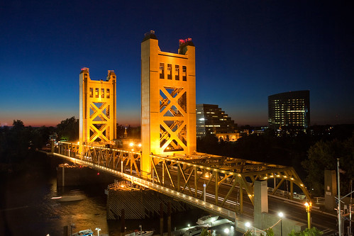 Anthony dunn photography downtown sacramento skyline for Anthony s italian cuisine sacramento