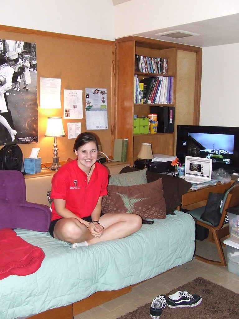Texas Tech University University Student Housing S Most