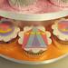 Big Top Cupcake - <span>www.cupcakebite.com</span>