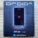 Unboxing the Motorola Droid 2