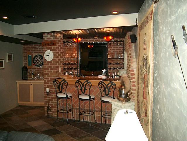 atlanta basement bar flickr photo sharing