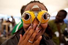 Maker Faire Africa 2010 - Nairobi