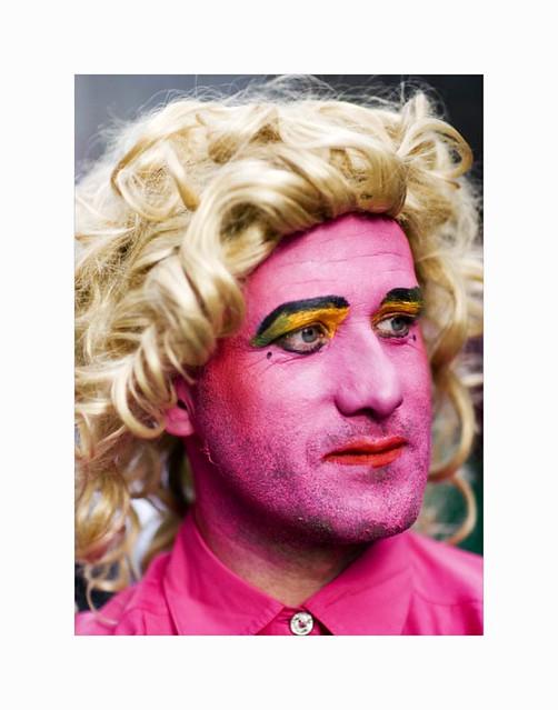 Pink Wig Edinburgh 5