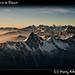 Southern Cordillera Blanca at Dawn