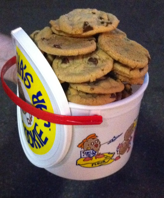 Sweet Martha's Cookies | Went to the MN State Fair. These co ...