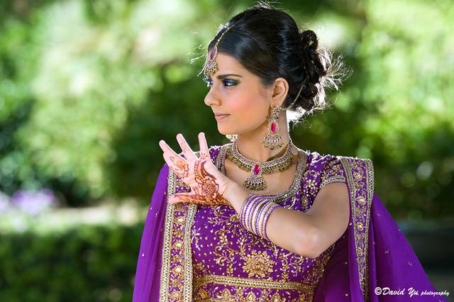 Indian costume photo shoot