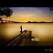 The Last Evening by Hary Muhammad