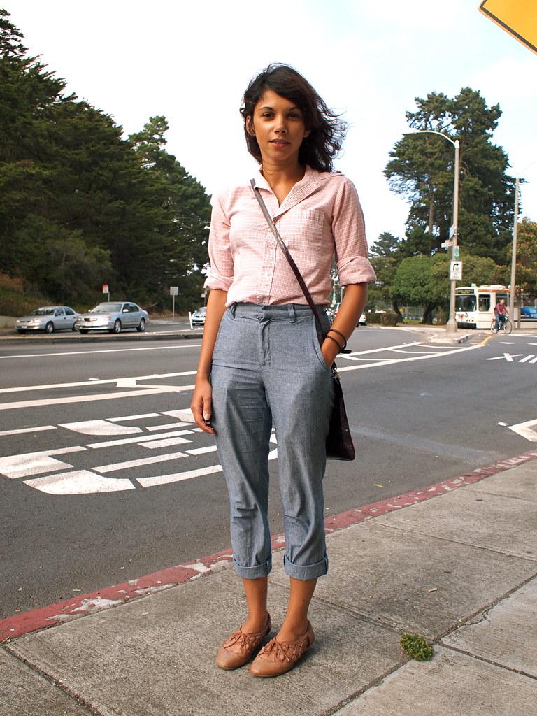 Street Fashion Style A San Francisco Sf And New York Nyc Streetstyle Blog San Francisco