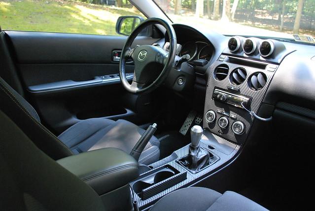 Fs qwik6 39 s 2006 mazdaspeed6 16 600 mazda 6 forums for Mazdaspeed 6 passenger motor mount