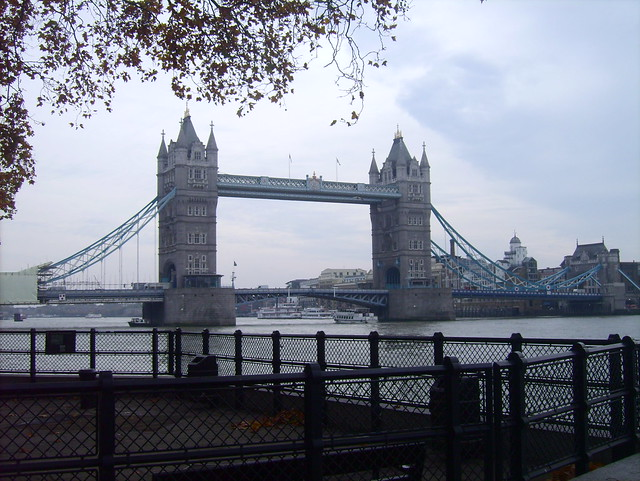 Towerbridge London