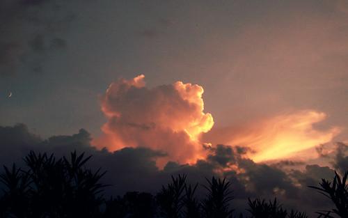 sunset sky clouds landscape atardecer texas kodak houston paisaje ciel cielo nubes nuages paysage picnik coucherdesoleil m753 vimfur