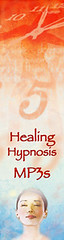 Healing Hypnosis MP3s Banner Color