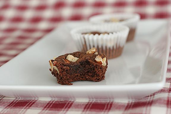 Nutella Fudge Brownies | Flickr - Photo Sharing!