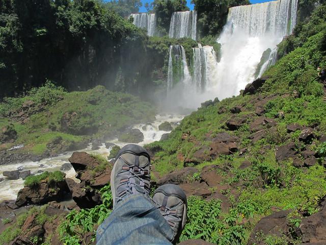 Iguazu Boots
