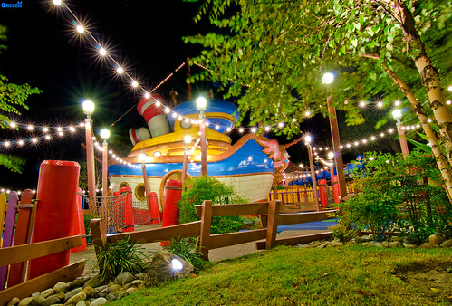 Rest in Peace, Mickey's Toontown Fair