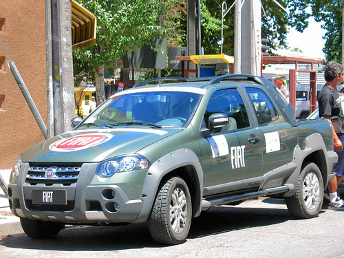 5436751489 124ffaca9d Brazil and the Fiat, a 2012 record