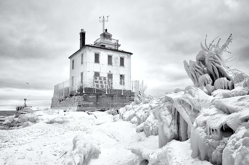 Fairport Harbor Lighthouse