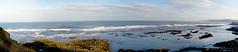 Cornelian Bay, Scarborough, North Yorkshire. Panoramic (1 of 1). By Thomas Tolkien
