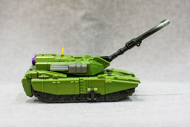 Brawl Tank Mode Side
