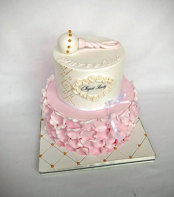 Cake by Gabriela Górecka of TortoBzik